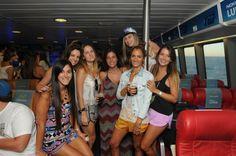 #ComunidadMovistar #MovistarPESF #Fiesta #Guetta #Nervo #Music #Música #Barco #Fiesta #Dj #Electronica