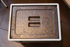 Kochbox von Adamah Biohof getestet – das BioRezeptkistl Plastik Box, How To Dry Basil, Herbs, Food, Beetroot, Nth Root, Essen, Yemek, Herb