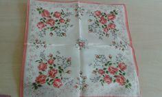 3 Stück Taschentücher bunte Blumen Baumwolle, aus DDR /Chinataschentücher | eBay