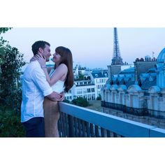 "A new look at ""Fifty Shades Freed"" has been released; courtesy of USA Today!"