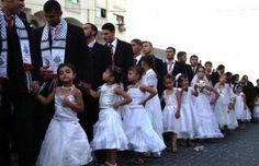 La realtà delle spose bambine nei paesi islamici