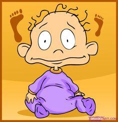 Rugrats | recuerda rugrats la serie animada de bebes en nickelodeon lo