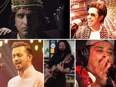 Which Pakistani song of 2015 is your favourite? Tamasha – Khumariyaan. What do you think?