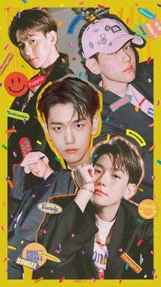 Exo Chanyeol, Selca Baekhyun, Kpop Exo, Kyungsoo, Exo Kai, Nct, Chanbaek, K Pop, Baekhyun Wallpaper