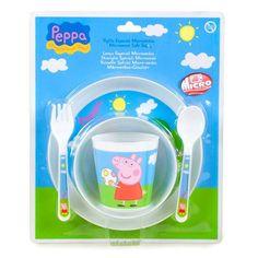 Peppa Pig Set desayunohttp://www.licenciasinfantiles.es/p.27016.0.0.1.1-peppa-pig-set-desayuno.html