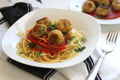 Cheezy Chickpea Balls