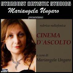 SERVIZI ARTISTICI: CINEMA D'ASCOLTO