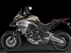 Ducati Multistrada 1200 Enduro Pro launched