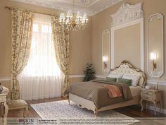 HOUSE IN COTROCENI - ECLECTIC INTERIOR DESIGN - Studio inSIGN Apartment Interior Design, Interior Design Studio, Modern Interior Design, Small Sofa, Oriental Design, Belle Epoque, Icon Design, House Design, Noblesse