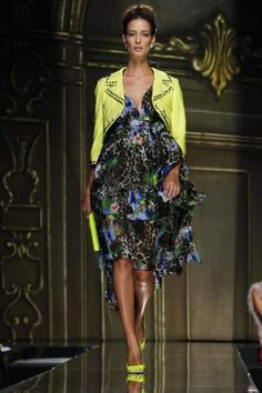 Phillip Plein Spring Summer Ready To Wear 2013 Milan