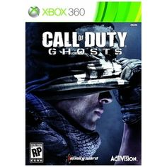 Call Of Duty Ghosts for Xbox 360  Release date 11/05/13 pre-order now!