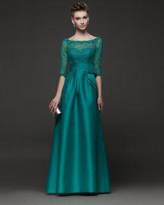 vestidos de fiesta para madrinas. Coleccion Two by Rosa Clara