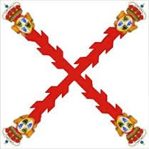 Image result for war of spanish succession austrian flags