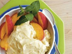 No-Cook Homemade Ice Cream Recipes | SouthernLiving