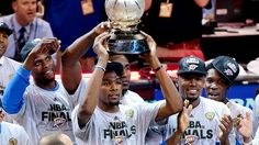OKC Thunder-Western Conference Champs