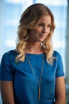 Emily Thorne - Emily Thorne: Season 2 - Revenge - ABC.com