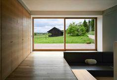 reference for Woodworking - subtilitas: ILG Architekten - Barn...