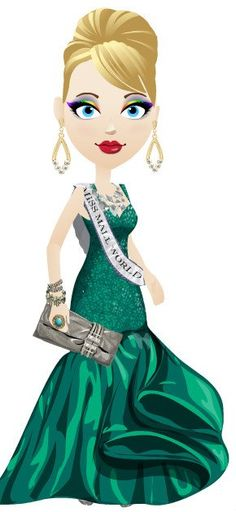Miss Mall World