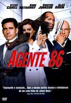 agente 86 - Pesquisa Google