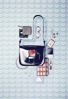 Photographer : Romin Favre @ c'est la vie for Cosmopolitan