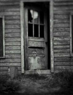 .just creeps me out......bottom line. real or fake....little children ghosts are scary