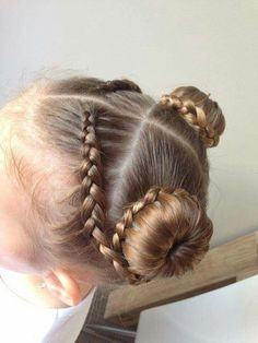 Hairstyle 、Braided Hairstyle、Children、Kids、For School、Little Girls、Children's Hairstyles、For Long Hair、Cute Child、Child Photography Hairstyle 、Braided Hairstyle、Children、Kids、For School、Little… Childrens Hairstyles, Lil Girl Hairstyles, Kids Braided Hairstyles, Box Braids Hairstyles, Toddler Hairstyles, Hairstyles 2018, Children Hairstyles Girls, Braided Updo, Toddler Hair Dos