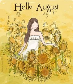 925 Best AUGUST BIRTHDAY images in 2019   Background images