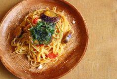 まるでお店みたい!「水漬けパスタ」の時短レシピ_魔法のパスタ pasta recipe ランチ 簡単レシピ 料理 comorie(コモリエ)