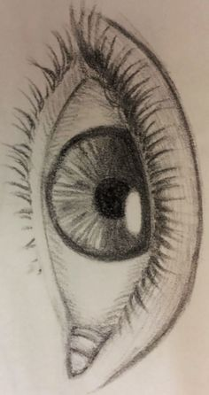 Art Sketches Ideas – Rachael N's media analytics. – – The post Art Sketches Ideas – Rachael Ns # 562 Media Analytics. – … – appeared first on Frisuren Tips. Cool Eye Drawings, Pencil Art Drawings, Realistic Drawings, Drawing Sketches, Sketching, Drawing Of An Eye, Drawing Art, Face Drawing Easy, Sketches Of Eyes