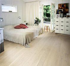 Kahrs Cotton Oak Engineered Wood Flooring, Lacquered, Kahrs Flooring - Wood Flooring Centre