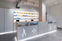Massalud Pharmacy by Marketing-Jazz, Massamagrell – Spain
