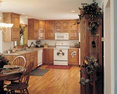 Warming Kitchen - Plan 051D-0238 | houseplansandmore.com