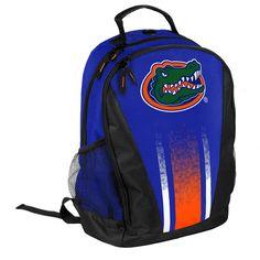Florida Gators Striped Prime Time Backpack
