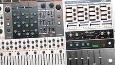 Musikmesse 2015: Softube Heartbeat - Drum Synth Plugin - http://www.delamar.de/musiksoftware/softube-heartbeat-27865/?utm_source=Pinterest&utm_medium=post-id%2B27865&utm_campaign=autopost