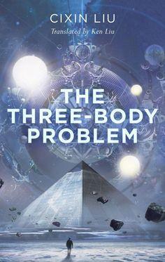 three body problem liu cixin - Google Search