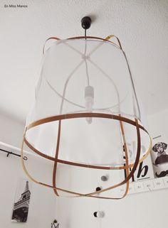 Z1 Lamp DIY | Hacer bricolaje es facilisimo.com