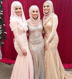 @heejabfashion #weddinginspo #muslimfashion #mashallah