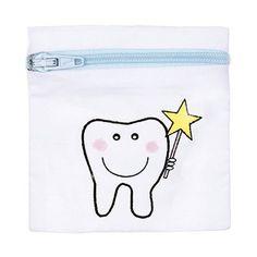 Mini-Trousse pour dents de lait Snoopy, Mini, Fictional Characters, Teeth, Milk, Children, Accessories, Bebe, Fantasy Characters