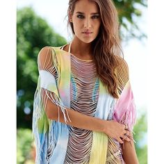 Coverup with the new @pilyqswim Romance tunic.  #sosexy #handdipped #obsessed #pilyqswim #swimcoverup #needthisinmylife