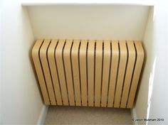 This makes me want a radiator just so I can get Jason Muteham to cover it...