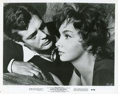 Gina Lollobrigida Marcello Mastroianni LA LOI LA Legge 1959 Vintage Photo N°1 | eBay