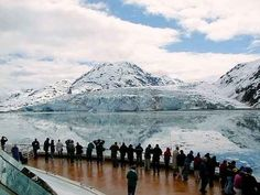 Tips for cruising Alaska - what to bring, what to expect, etc.