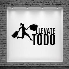 💫❄Tienda de Ropa Pedacito de Cielo 💫❄ Boutiques, Glam Closet, D Avila, Identity Art, Fashion Quotes, Fashion Boutique, Ideas Para, Showroom, Advertising