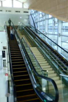 The metro in Dubai is remarkably clean and well-run. Dubai Travel