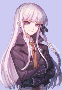 Danganronpa Memes, Danganronpa Characters, Anime Characters, Manga Anime, Anime Art, Byakuya Togami, Danganronpa Trigger Happy Havoc, Image Manga, Best Waifu