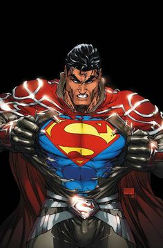 favorite superman artist - Superman - Comic Vine