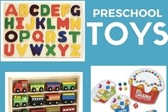 Follow along with our FREE preschool program. Here I share the themes, printables, and activities you need to get started with week 1 of the…