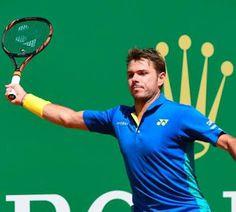 Blog Esportivo do Suíço: Wawrinka e Thiem vencem na estreia de Monte Carlo
