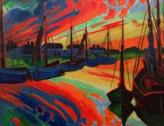 Top ten singles in ireland Vincent Van Gogh, Me On A Map, Location History, New Art, Ireland, Edvard Munch, Top Ten, Expressionism, Maps