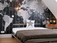 Stern19 bietet eine tolle Alternative zum Hotel. Vollausgestattete Wohnoasen mit Charakter und Liebe zum Detail. Insgesamt 3 x in Mannheim-Sandhofen.